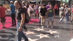 Hollywood Gears Up for Sunday's Oscars