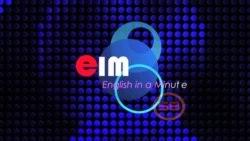 انگلیسی در یک دقیقه, قسمت ۴٠
