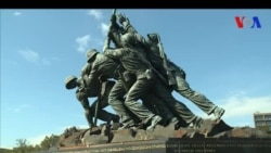 Monumentos aos heróis americanos
