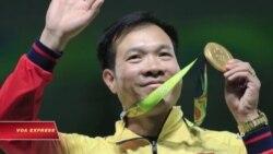 Chủ nghĩa dân tộc lan sang thể thao Việt Nam?