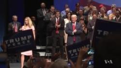 Trump Gaining as Presidential Polls Grow Tighter