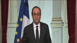 法國恐襲仍有一嫌犯在逃
