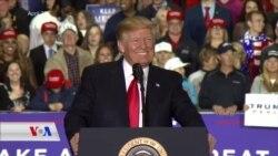 Gelo Trump Dikare Xelata Nobelê Wergire?