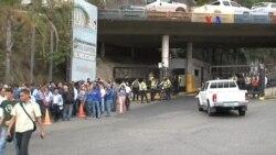Venezuela: denuncian condiciones inhumanas de políticos presos