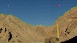 Irán lanza más misiles a Israel