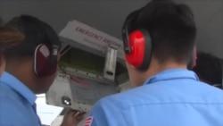 纽约航空职业高中吸引世界目光