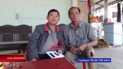 Linh mục Đinh Hữu Thoại bị cấm xuất cảnh