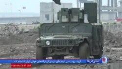 گزارش علی جوانمردی: کشته شدن غیر نظامیان در موصل به اختلاف ها در عراق دامن زده است