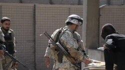 Աֆղանստանն` ամերիկյան ուժերի դուրս բերումից հետո