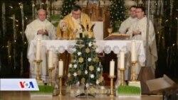 Božić u Sarajevu i Banja Luci