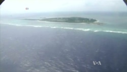 Tensions Rising Ahead of South China Sea Ruling