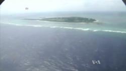 Tensions Rising Ahead of South China Sea Ruling