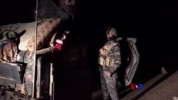 """伊拉克總理下令政府軍對基爾庫克""""實施安全措施"""""""