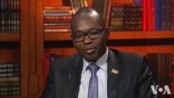 Willy Nyamitwe, umuhanuzi wa Perezida Nkurunziza kuri VOA