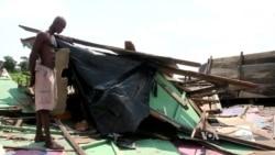 Activists Decry Lagos Slum Demolition