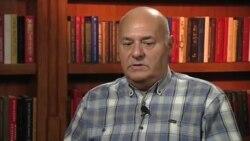 Игорь Мурадян о США, Евразийском союзе и судьбах Южного Кавказа
