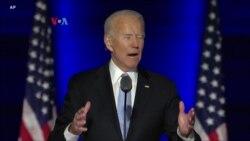 Tantangan Pemerintahan Joe Biden ke Depan