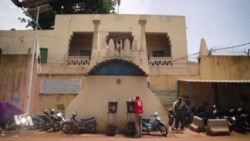 Dans la plus grande prison du Mali, le coronavirus est tenu à distance