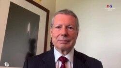 Հարցազրույց՝ Ջեյմս Ուորլիք. Խնդիրը ձևաչափը չէ, այլ ՀՀ-ի և Ադրբեջանի քաղաքական կամքի բացակայությունը