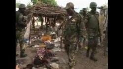 Harin Boko Haram A Kasar Kamaru