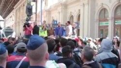 Венгрия: новые меры по защите границ