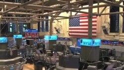 中国公司为什么退出美国股市?
