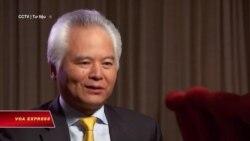 Viện trưởng TQ: VN 'trả giá đắt' nếu kiện về Biển Đông