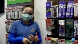 COVID-19: Capital americana monitora mobilidade durante a pandemia