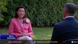 Amb. Yuri Kim: Ata që habiten nga vendimi për Berishën, nuk tregohen të sinqertë