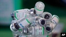 Bočice sa Sinofarm vakcinom