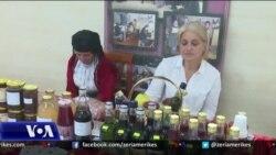 Shqipëri, të drejtat e grave në fshat