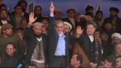 Taleban Afgan Seçimlerini Tehdit Ediyor