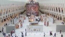 Ремек-делата на Микеланџело одблизу преку изложба во Њујорк