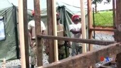 2014-10-17 美國之音視頻新聞: 世衛評估科特迪瓦馬里伊波拉形勢