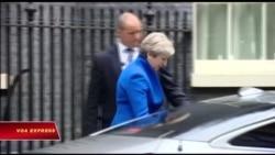 Thủ tướng Anh bị áp lực từ chức