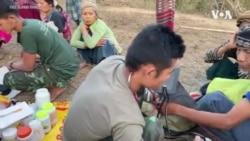 Myanmar Free Burma Rangers USAGM
