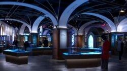 Otvoren Muzej Biblije u Vašingtonu