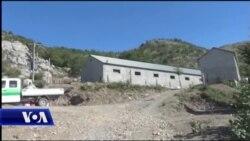 Infrastruktura e dobët e bashkive të reja në veri të Shqipërisë