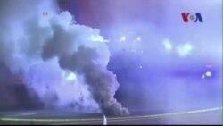 Bạo loạn ở Missouri tiếp diễn, Vệ binh Quốc gia được điều động