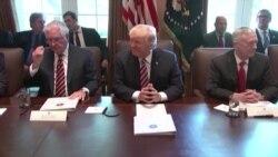 Trump presionado a firmar sanciones contra Rusia