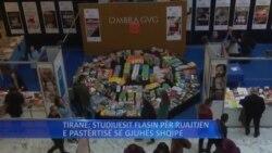 Tiranë: Studiuesit flasin për pastërtinë e gjuhës shqipe