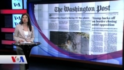 5 Nisan Amerikan Basınından Özetler