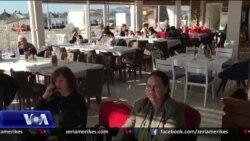 Golem, resortet turistike hapin dyert për të pastrehët