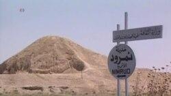 Estado Islámico destrucción Irak