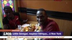 Au cœur de Little Senegal à New York