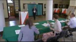 POLAND ELECTION VO