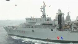 美國襲擊也門目標報復針對美軍艦導彈襲擊