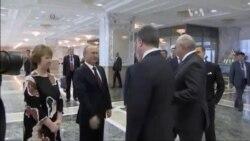 Путін бореться за збереження влади, а Україна опинилась на його шляху - Аслунд