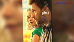 English @ the Movies: 'Gifted'