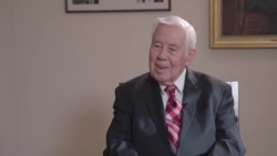 Richard Lugar, Former U.S. Senator (Indiana)